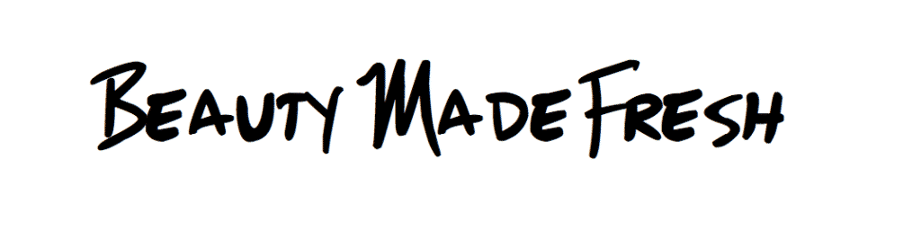 BeautyMadeFresh logo