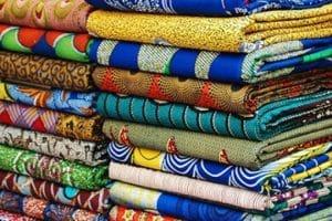 Ankara Silk